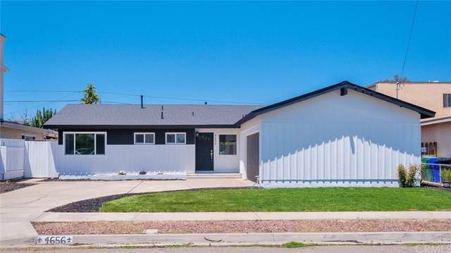 4656 Pocahontas Avenue, San Diego, CA 92117 (#SW21146258) :: Latrice Deluna Homes