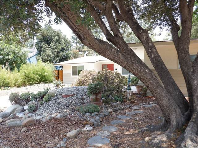 675 W 9th Street, Claremont, CA 91711 (#CV21158022) :: The Marelly Group   Sentry Residential
