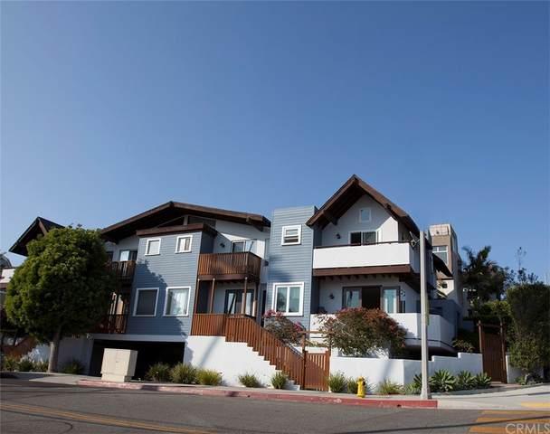 2547 6th Street, Santa Monica, CA 90405 (#BB21156644) :: Team Tami