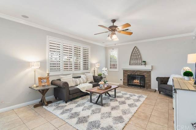 43061 Noble Court, Temecula, CA 92592 (#SW21157943) :: EXIT Alliance Realty