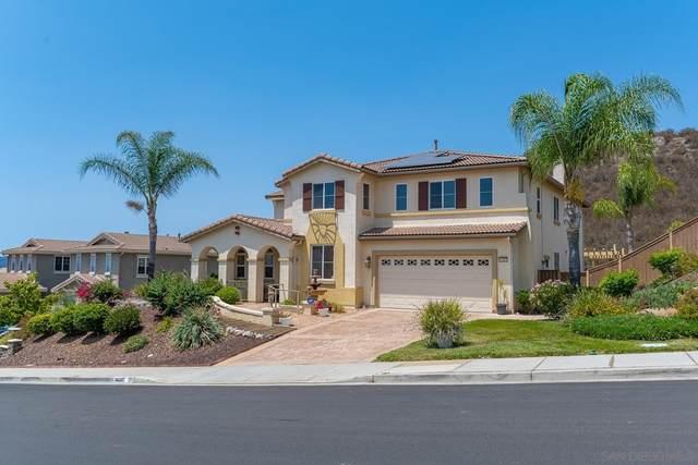 36587 Silk Oak Terrace Pl, Murrieta, CA 92562 (#210020349) :: Steele Canyon Realty