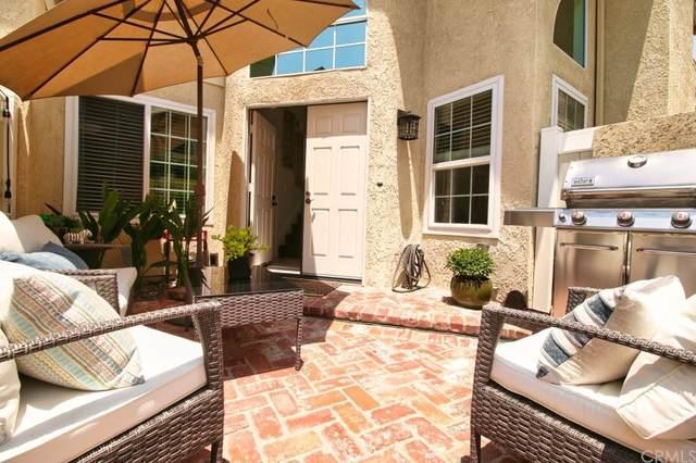 21022 Stoney Glen #92, Lake Forest, CA 92630 (MLS #NP21158118) :: CARLILE Realty & Lending