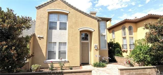 5 Millbrae, Irvine, CA 92602 (#OC21157908) :: The Marelly Group | Sentry Residential