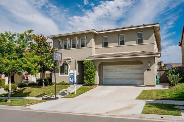 2304 Journey Street, Chula Vista, CA 91915 (#PTP2105070) :: Cochren Realty Team | KW the Lakes