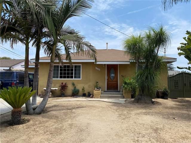 2240 Flagstone Avenue, Duarte, CA 91010 (#IV21158398) :: Eight Luxe Homes