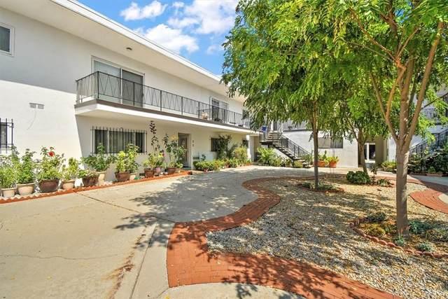 221 W Buckthorn Street #19, Inglewood, CA 90301 (#CV21156375) :: Mark Nazzal Real Estate Group