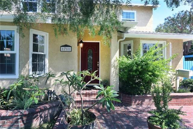 1711 E Santa Ana Street, Anaheim, CA 92805 (#TR21158460) :: Mainstreet Realtors®