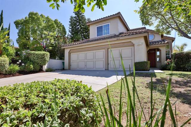 13862 Sparren Ave, San Diego, CA 92129 (#210020363) :: Realty ONE Group Empire