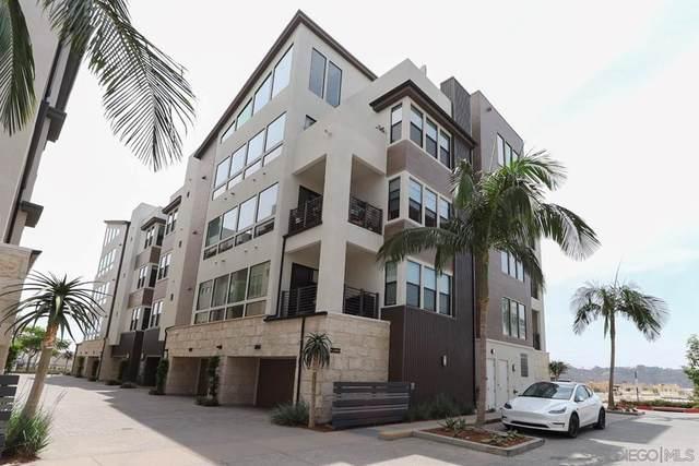 San Diego, CA 92108 :: Jett Real Estate Group