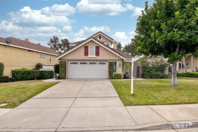633 Shenandoah Avenue, San Marcos, CA 92078 (#NDP2108432) :: Robyn Icenhower & Associates