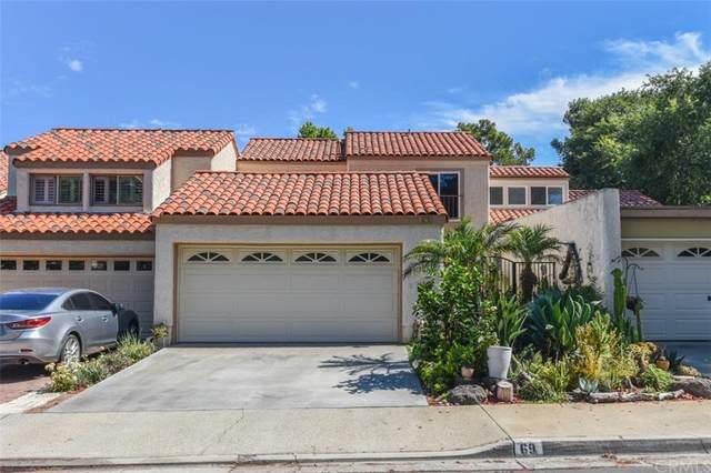 69 Oak Tree Lane, Irvine, CA 92612 (#OC21158540) :: A G Amaya Group Real Estate