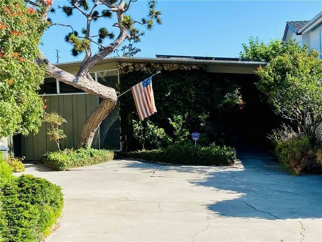1420 E Sycamore Avenue, El Segundo, CA 90245 (#SB21152983) :: The Marelly Group | Sentry Residential