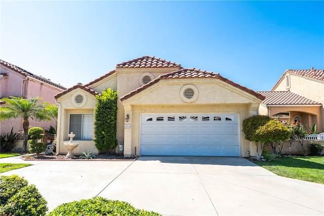 5916 San Remo Way, Yorba Linda, CA 92887 (#PW21158658) :: Berkshire Hathaway HomeServices California Properties