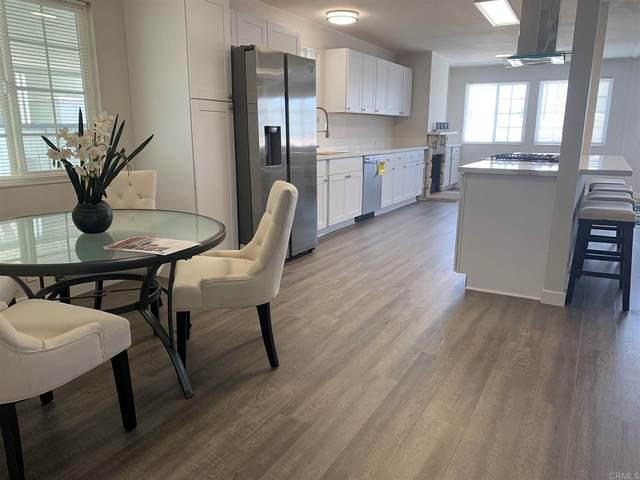650 S Rancho Santa Fe Rd #240, San Marcos, CA 92078 (#NDP2108441) :: Jett Real Estate Group