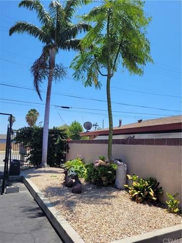 22335 Figueroa Street #7, Carson, CA 90745 (#SB21145659) :: Latrice Deluna Homes