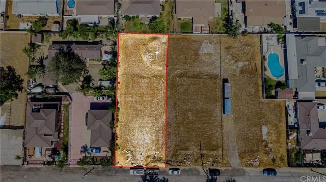 0 Kempster Avenue, Fontana, CA 92336 (#EV21157483) :: Corcoran Global Living