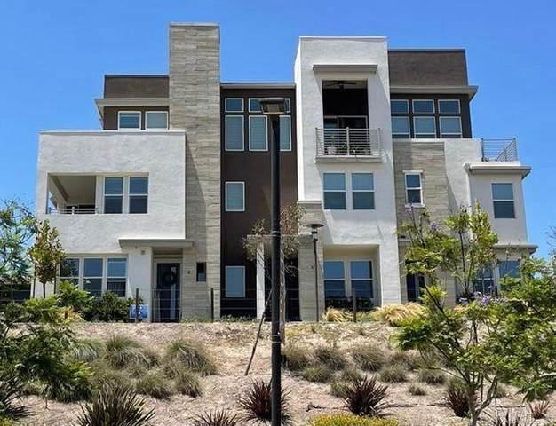 2048 Foxtrot Loop #3, Chula Vista, CA 91915 (#PTP2105085) :: Jett Real Estate Group