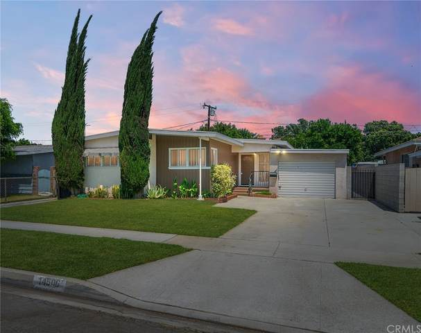 14506 Behrens Avenue, Norwalk, CA 90650 (#PV21158910) :: The Marelly Group   Sentry Residential