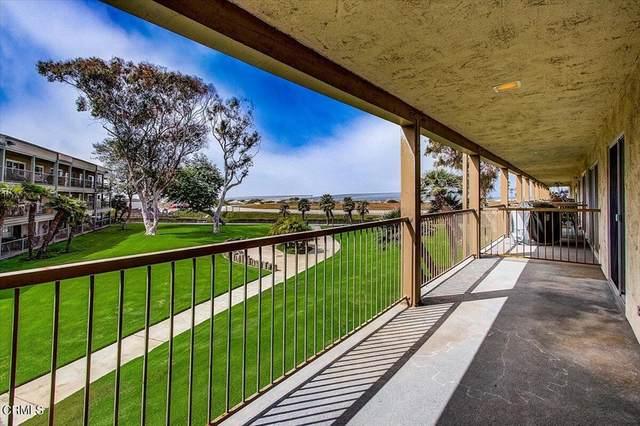 775 Reef Circle, Port Hueneme, CA 93041 (#V1-7253) :: Mark Nazzal Real Estate Group