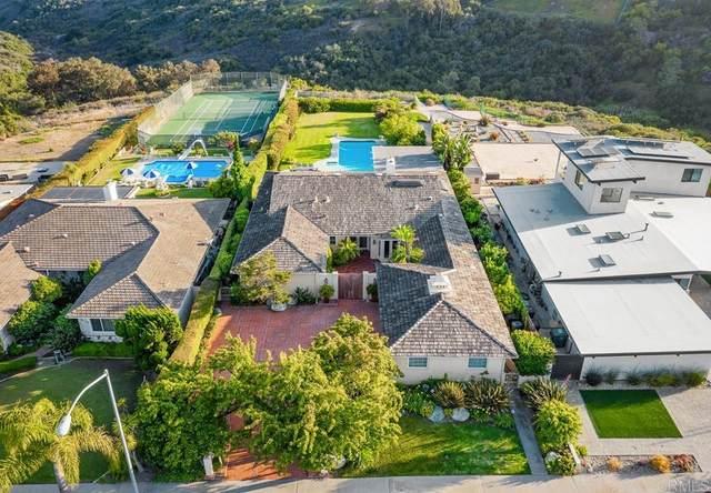 6154 Soledad Mountain Road, La Jolla, CA 92037 (#NDP2108467) :: Cochren Realty Team | KW the Lakes