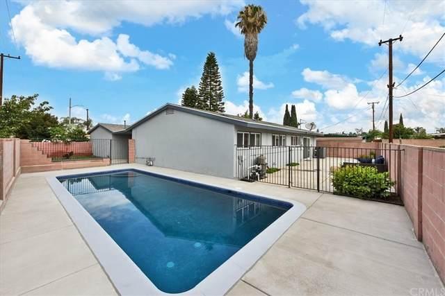 15032 Manecita Drive, La Mirada, CA 90638 (#PV21159081) :: Jett Real Estate Group