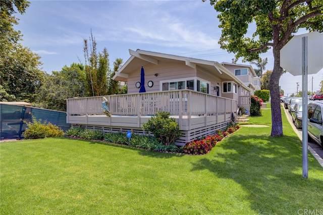 600 Iris Avenue, Corona Del Mar, CA 92625 (#PW21159145) :: Mainstreet Realtors®