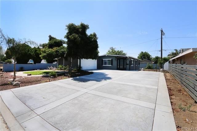 16354 E Mc Gill Street, Covina, CA 91722 (#AR21159193) :: The Marelly Group | Sentry Residential