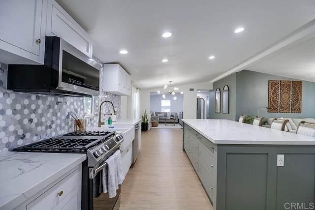 10767 Jamacha Boulevard Spc 191, Spring Valley, CA 91978 (#PTP2105097) :: Powerhouse Real Estate