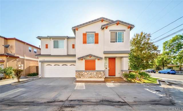 5612 Sprague Avenue, Cypress, CA 90630 (#PW21159356) :: The Marelly Group   Sentry Residential