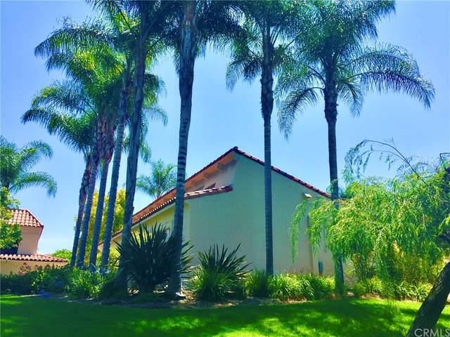 766 Calle Aragon U, Laguna Woods, CA 92637 (#OC21159105) :: Mark Nazzal Real Estate Group