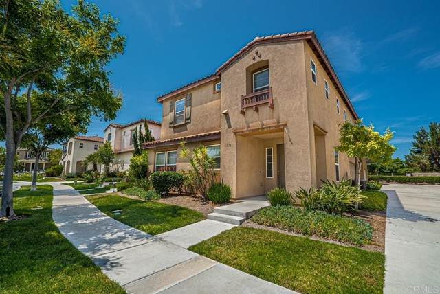 1732 Wolfsdorf Way, Chula Vista, CA 91913 (#PTP2105102) :: Mark Nazzal Real Estate Group