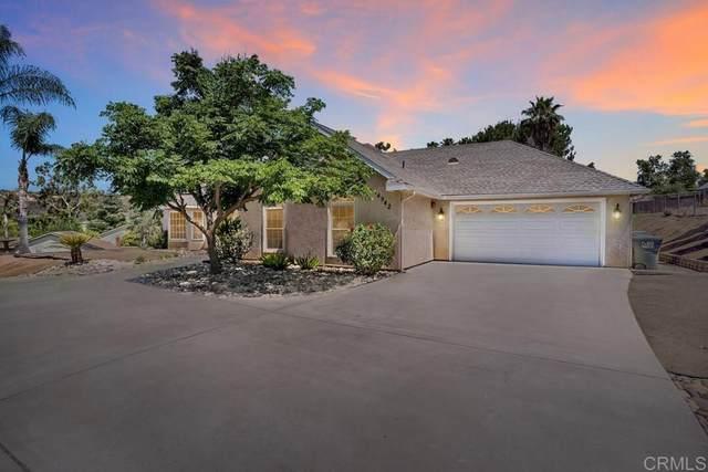 14942 Moonglow Drive, Ramona, CA 92065 (#PTP2105103) :: Doherty Real Estate Group