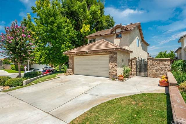 26132 Wallack Place, Loma Linda, CA 92354 (#EV21159429) :: Eight Luxe Homes