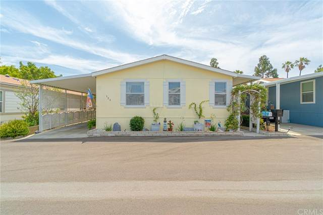 1501 Palos Verdes Drive North #125, Harbor City, CA 90710 (#SB21159419) :: The Costantino Group | Cal American Homes and Realty