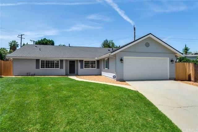 734 Robinhood Lane, Redlands, CA 92373 (#EV21159519) :: The Miller Group