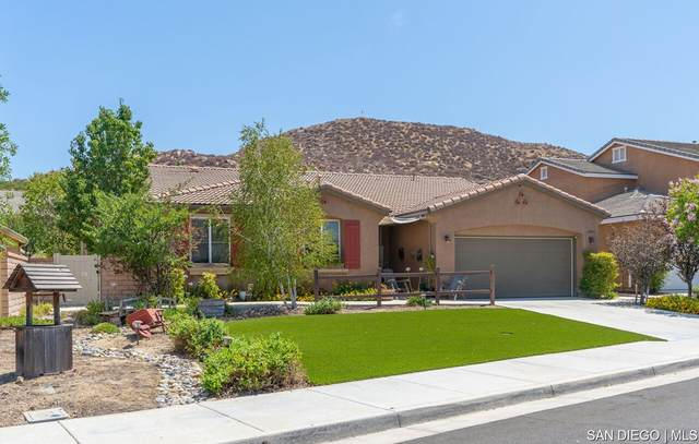 25041 Lost Colt Ct, Menifee, CA 92584 (#SDC0000173) :: Realty ONE Group Empire