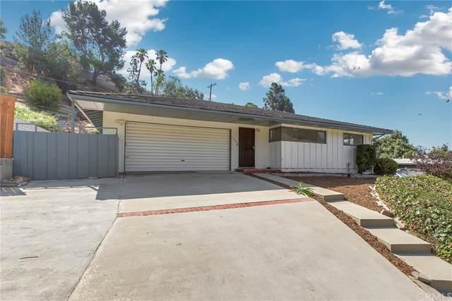 1066 S Grandridge Avenue, Monterey Park, CA 91754 (#AR21159637) :: Zutila, Inc.