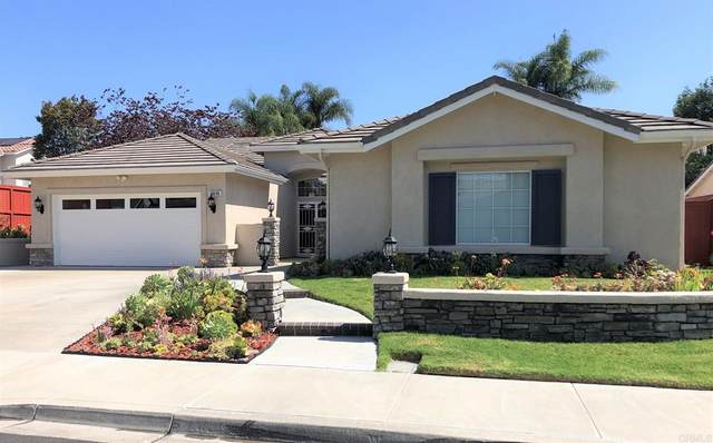 3818 Via Del Rancho, Oceanside, CA 92056 (#NDP2108498) :: Eight Luxe Homes