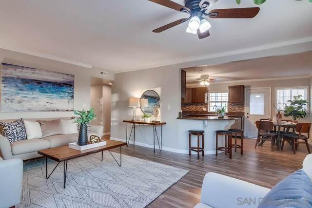 807 Felicita Ave, Spring Valley, CA 91977 (#210020527) :: Doherty Real Estate Group