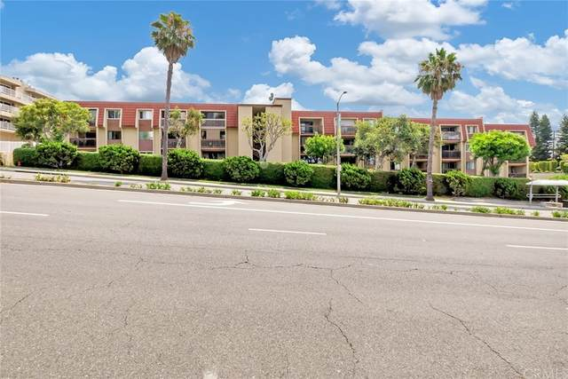 2001 E 21st Street #120, Signal Hill, CA 90755 (#PW21159954) :: Cochren Realty Team | KW the Lakes