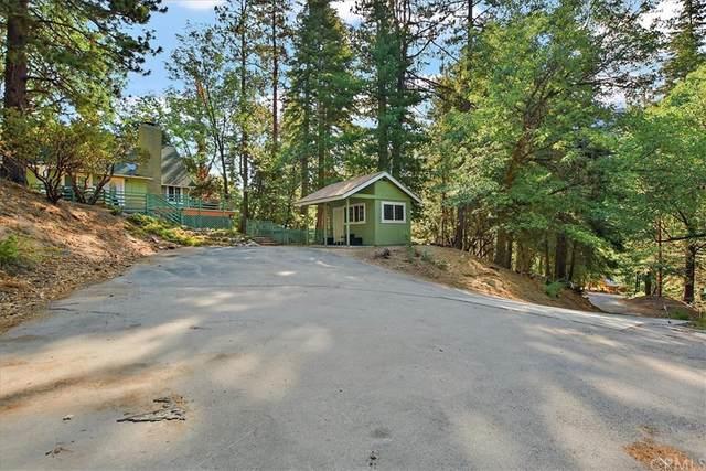 6034 Robin Oak Drive, Angelus Oaks, CA 92305 (#CV21160102) :: Robyn Icenhower & Associates