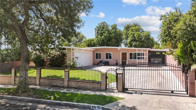 12615 Judd Street, Pacoima, CA 91331 (#BB21159970) :: The Costantino Group | Cal American Homes and Realty