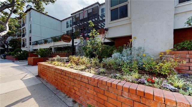 6124 Buckingham #305, Culver City, CA 90230 (#PW21144495) :: Jett Real Estate Group