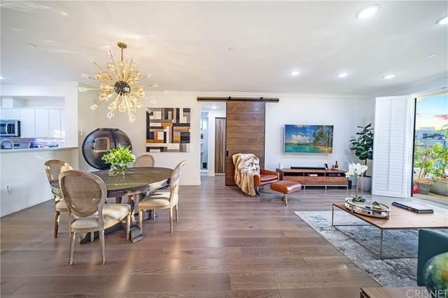 5253 Vantage Avenue #302, Valley Village, CA 91607 (#SR21160273) :: Mainstreet Realtors®