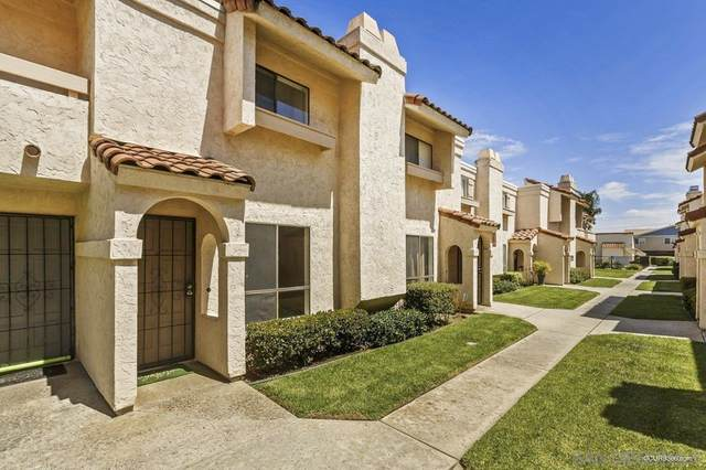 12553 Mapleview St. #26, Lakeside, CA 92040 (#210020571) :: Mark Nazzal Real Estate Group
