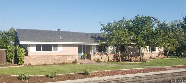 1531 Fairway Drive, Paso Robles, CA 93446 (#NS21159911) :: Cochren Realty Team | KW the Lakes