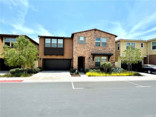 1418 Lotus Court, West Covina, CA 91791 (#SW21159579) :: Mark Nazzal Real Estate Group
