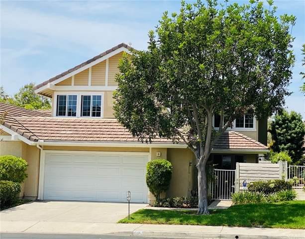 3 Cottoncloud, Irvine, CA 92614 (MLS #OC21160435) :: CARLILE Realty & Lending