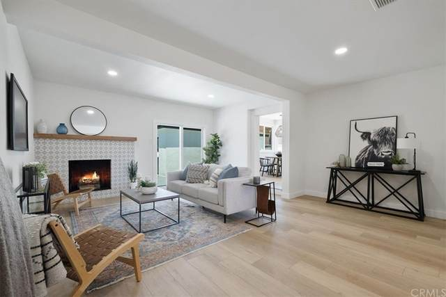 1609 Marine Avenue, Gardena, CA 90247 (#OC21160547) :: The Costantino Group | Cal American Homes and Realty