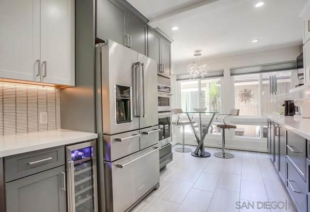 3019 Via De Caballo, Encinitas, CA 92024 (#210020612) :: Jett Real Estate Group